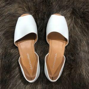 Shoes - Peep toe sandals